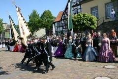 Handwerker Schützenfest 2015