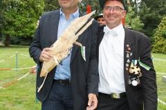 Handwerker Schützenfest 2016